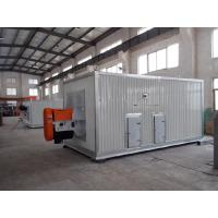 China Oil-fired hot-air furnace wholesale