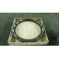 China PC1250 Slewing Bearing, PC1250 Slew Ring, PC1250 Excavator Slewing Ring, Komatsu Excavator Slewing Ring wholesale