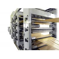 China High Tech Paper Tube Manufacturing Machine for Making Multiwall Paper Bag wholesale