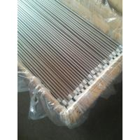 Quality Bright Annealed Stainless Steel Tubes ASTM A213 / ASTM A269 TP304/304L TP316/316L 19.05 X 1.65 X 6096MM for sale
