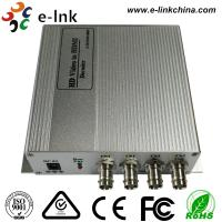 China HD - TVI 2 Channel Analog Video Multiplexer Hdmi To Component Converter wholesale