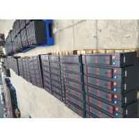 China 2v 250ah Sealed Rechargeable Lead Acid Battery Electrolysis And Hydrogen Power Solution wholesale