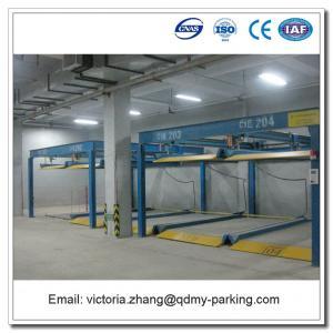 China Underground Car Lift Price on sale
