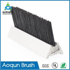 China Sidewalk Brush Sweep Brush Escalator on sale