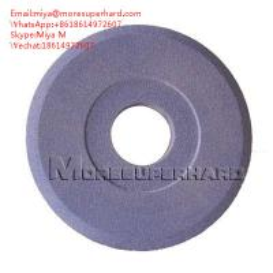 China SG ( Sol Gel ) Grinding Wheel for grinding roller bearing miya@moresuperhard.com on sale