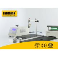 China Easy Operation Package Testing Equipment / Burst Test Equipment LSSD-01 wholesale