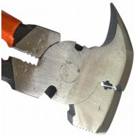 Quality Fence Plier with square nose round nose Industrial Utica-Style QL1209 for sale