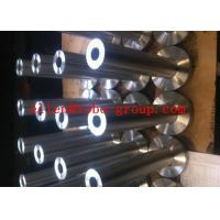 China Stainless Steel 317 Long Weld Neck Flange on sale
