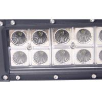 Quality Hot selling 7.5 INCH 36W 2520lm double row led light bars for trucks, off road for sale