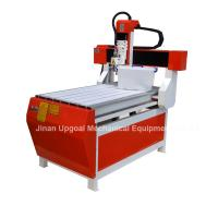 China Popular PVC Wood CNC Carving Cutting Machine with 600*900mm Working Area wholesale