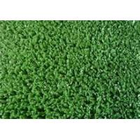 China Indoor tennis Colourful artificial turf UV stability for Soccer on sale