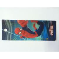 China 3D Multi color Printing 0.6mm PET 3D Lenticular Bookmarks With Custom Size SGS wholesale