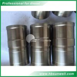 China ISLe 6CT8.3 Diesel Performance Transmission Rebuild Kits Cylinder Liner 5318476 wholesale