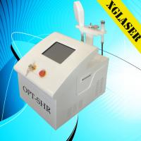 China Radio Frequency Permanent Hair Removal / Skin Rejuvenation Machine wholesale