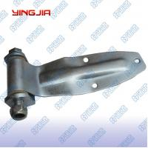 China 01114  Ordinary steel galvanized hinge, Van van door hinges, Auto parts wholesale