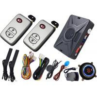Buy cheap Security Automatic Engine Start Stop System With Keyless Ignition Start Stop Button from wholesalers