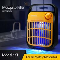 China Household pest control easy clean good quality laser mosquito killer wholesale
