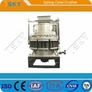 China PYDT1200 Spring Cone Crusher High Efficiency Stone Crushing Machine wholesale