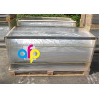 China PA 6 Plastic Film For Packaging Easy / Neat Opening Packaging BOPA Nylon Film wholesale