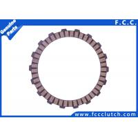 China Original Auto Clutch Plate Honda WAVE125 22201-KPH-C00 Long Working Life wholesale