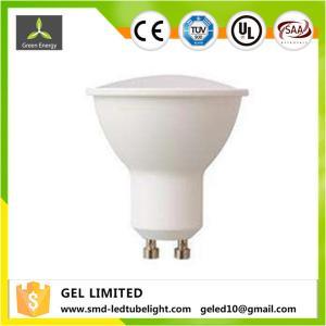 Buy cheap 24Watt replacement 3 Watt LED GU10 Spotlight with 210 lumen and 110 degree from wholesalers