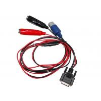 China PN 448033 3 Pin Deutsch Adapter for NEXIQ 125032 USB Link Diesel Truck Diagnose Interface wholesale