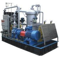 Quality Industrial Oil Injected Process Gas Screw Compressor 45 KW 2.5m³/min for sale