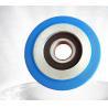 China lg elevator wheel 80*23*6204,lg sigma elevator traction wheel LG Elevator wheel ESCU0024, elevator friction wheel wholesale