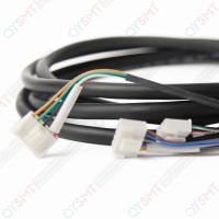 China Black SMT Machine Parts SAMSUNG RR STEP MOTOR POWER CABLE ASSY J90831174C wholesale