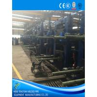 China Low Alloy Steel ERW Pipe Mill Line Milling Saw With ISO9001 Certification wholesale