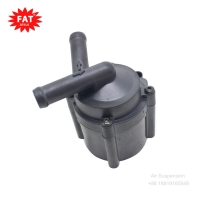 China BMW E70N E71 F01 Turbocharger Auxiliary Water Pump 11517629916 wholesale