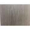 China Indoor WPC Waterproof Flooring Convenient Installation Environmental Friendly wholesale