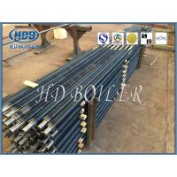 China High Efficiency Shell And Tube Heat Exchanger Heat Transfer Boiler Parts wholesale