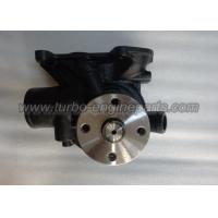 China 6D22 ME157543 Engine Water Pump Assy 6D22 With Special Packing wholesale