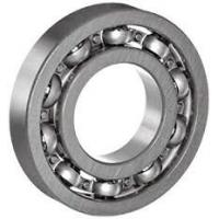 Buy cheap 16011-2Z Flanged Deep Groove Ball Bearings , Deep Sealed Ball Bearings from wholesalers
