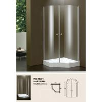 China 6mm Shower Screen (RD-6A1) on sale