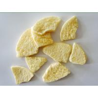 China Healthy Dried Pear Chips Microelements Contained Good For Spleen / Stomach on sale