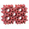 China HZSM-5 Zeolite SiO2/Al2O3 Mole Ratio 25-1000 wholesale