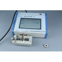 China Ultrasonic Components Measuring For Trz  Horn And Ceramic Analysis wholesale