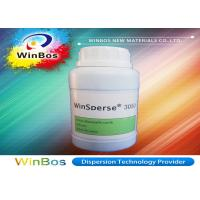 Buy cheap low polarity dispersant Winsperse 3050 product