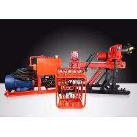 China Electricity Power Underground Mining Drilling Machines Convenient Operation wholesale