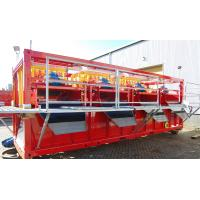 mud recycling unit