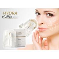 China DR Derma Roller with Bottle DN64 MTS Roller Automatic HYDRA Needle roller wholesale