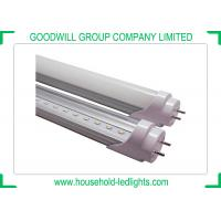 China Fluorescent 15W 600mm LED Tube , LED Tube Lamp For Home AC 85 - 265V wholesale
