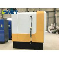 China 500KG Running Stable Biomass Wood Boiler ,Wood Chip Steam BoilerFor ISO Tank on sale