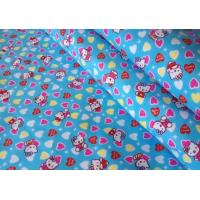 China Cotton Yarn Dyed flannel fabric for baby bedding wholesale