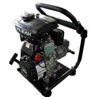 China Hot Water High Pressure Washer , 2.8HP Grease Cleaning Gas Powered Pressure Washer wholesale