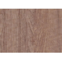 China Wood Overlays Decorative Thermal Transfer Film For Door Cover Line wholesale
