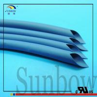 China Flame - Retardant Polyolefin high temperature heat shrink tubing for Cable Management on sale