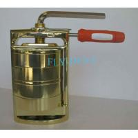 Buy cheap Two-Layer Compressors(With Double Tank) Dental Lab Flasks from wholesalers